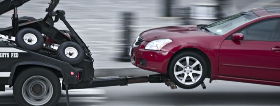 Fast and affordable tow service!
