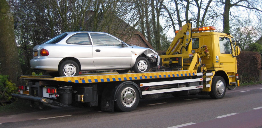 Best Towing Company Services