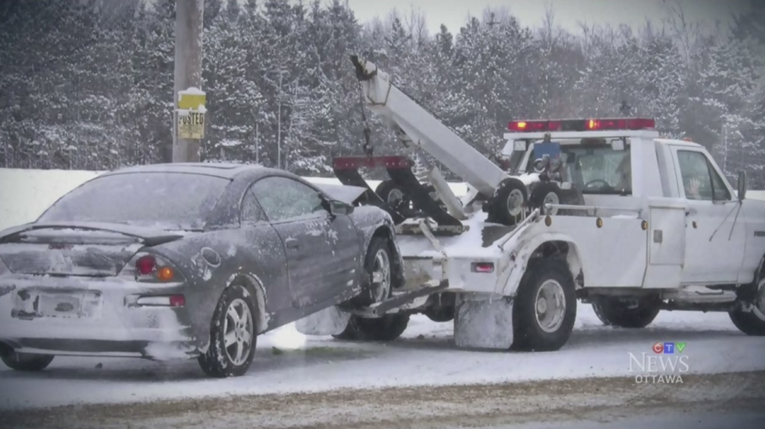 ​'Sketchy' $6,000 bill leads to call for more tow truck regulations